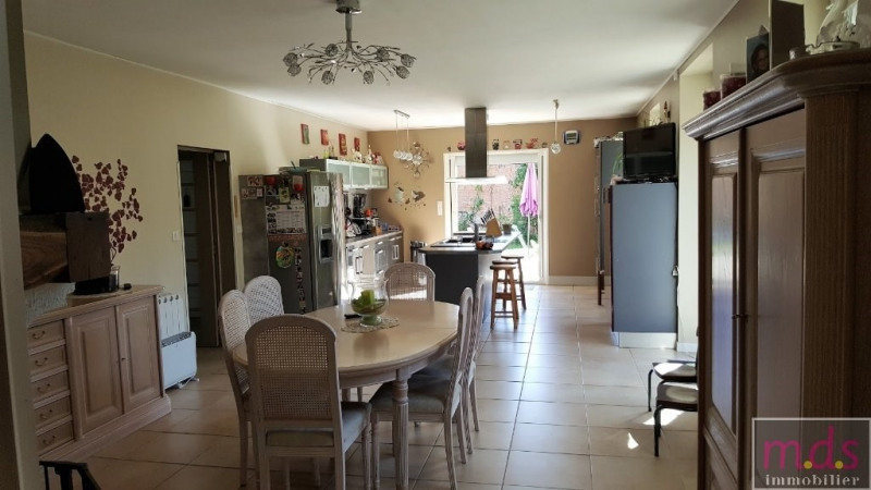 Vente maison / villa Montrabe secteur 374 000€ - Photo 5
