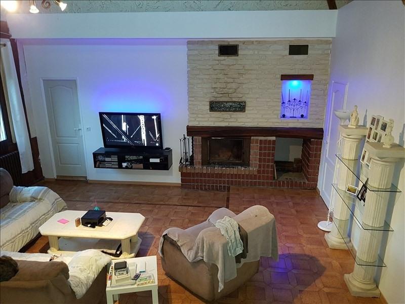 Vente maison / villa Andeville 211000€ - Photo 2