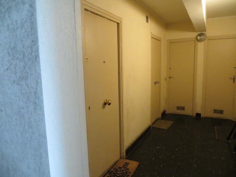 Vente appartement Paris 12ème 109000€ - Photo 3