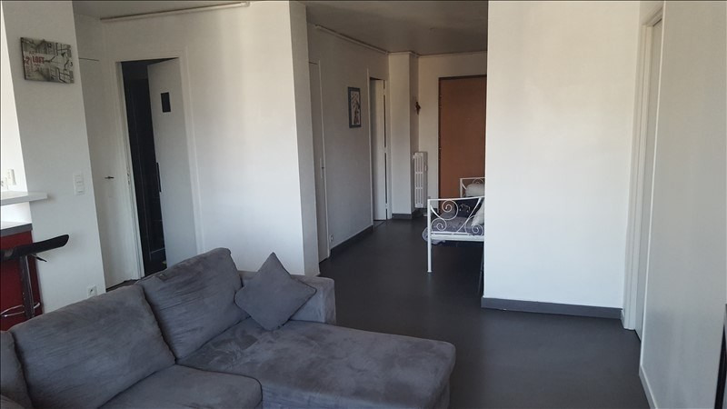 Investment property apartment Chambery 239 000€ - Picture 1