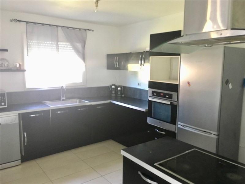 Sale house / villa Vaulx milieu 339000€ - Picture 4