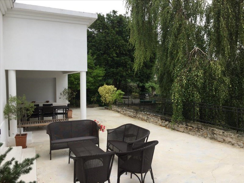 Deluxe sale house / villa Marly-le-roi 1270000€ - Picture 4