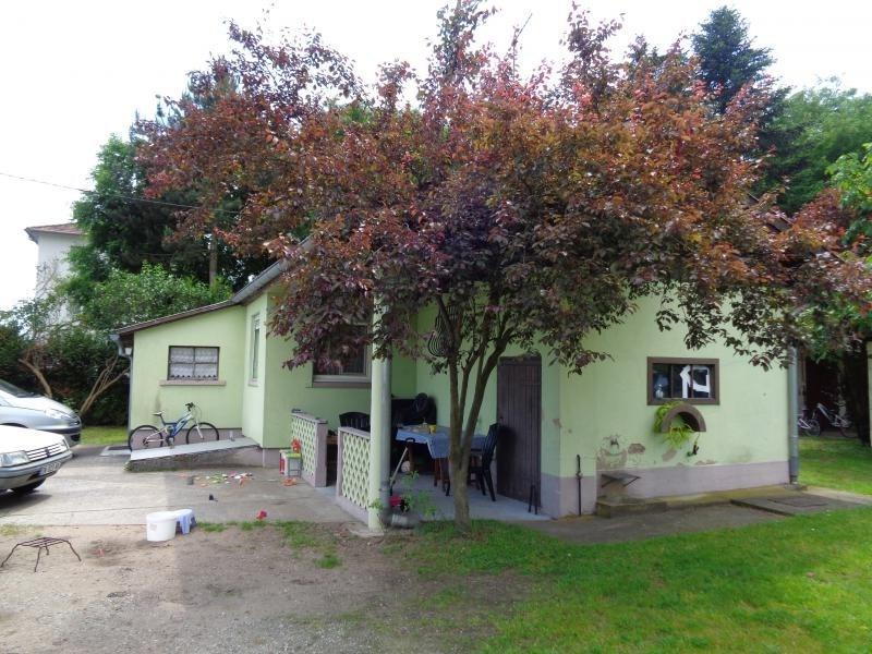 Venta  casa Bischwiller 170000€ - Fotografía 2