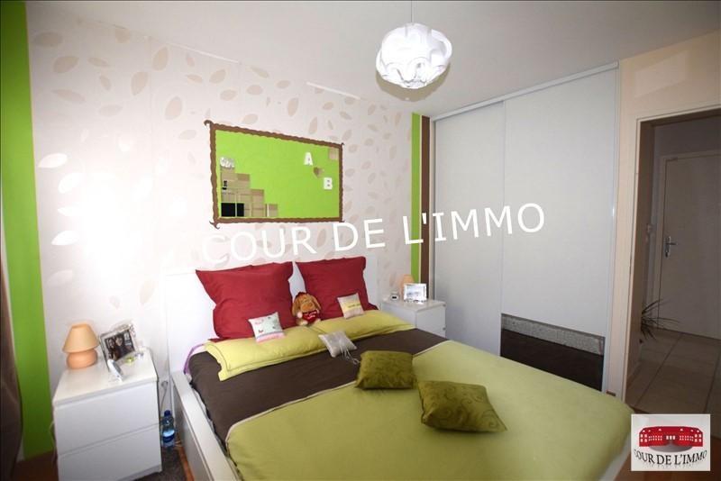 Vente appartement Bonne 262000€ - Photo 4