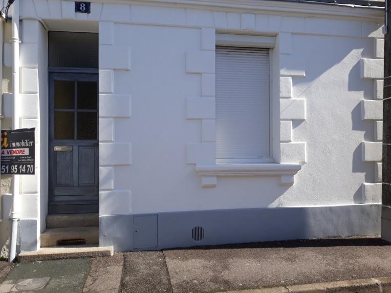 Vente maison / villa Les sables d olonne 230000€ - Photo 1