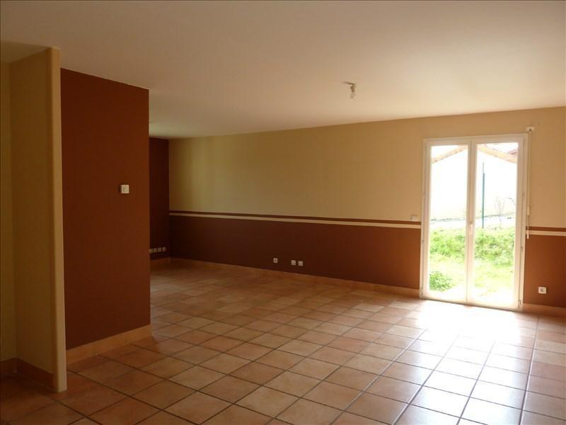 Vente maison / villa St jean de bournay 189000€ - Photo 2