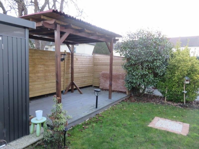 Vente maison / villa Alencon 151500€ - Photo 9