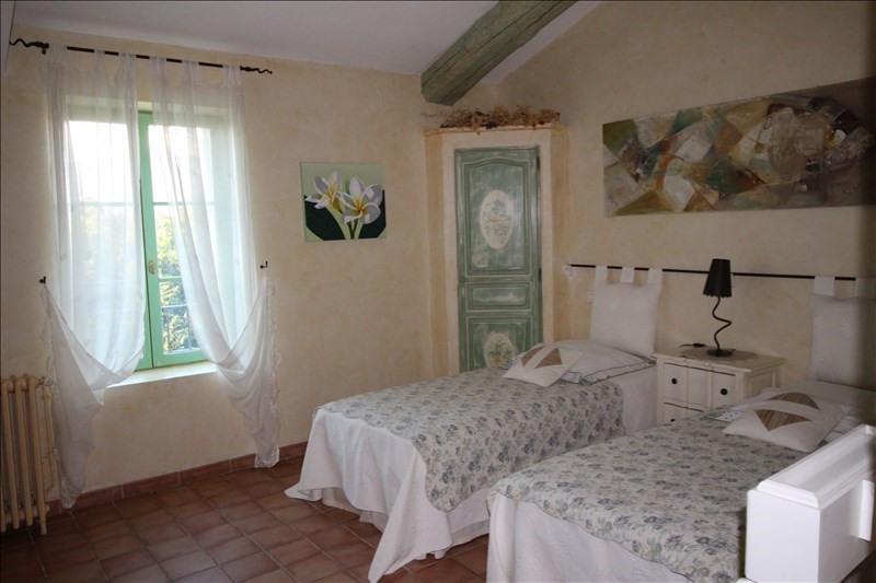 Vente de prestige maison / villa Caumont sur durance 1399000€ - Photo 10