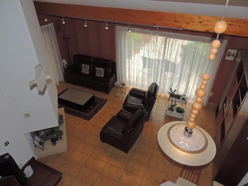 Vente maison / villa Romans-sur-isère 349000€ - Photo 2