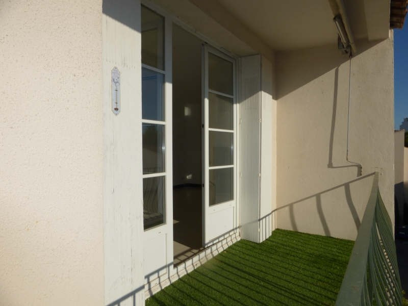 Vente appartement Toulon 325 000€ - Photo 1