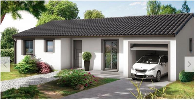 Maison  4 pièces + Terrain 223 m² Pia par DEMEURES DU ROUSSILLON