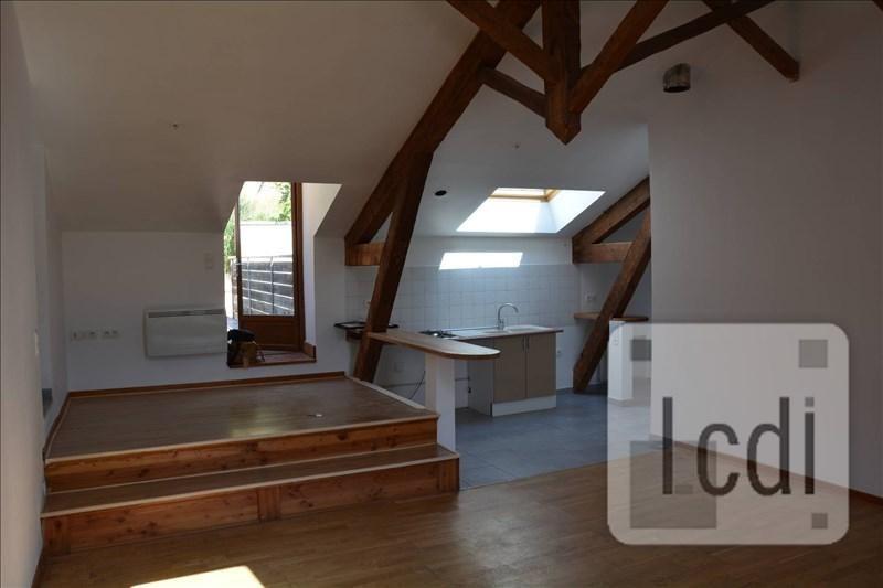 Vente appartement Saint-marcellin 88000€ - Photo 1