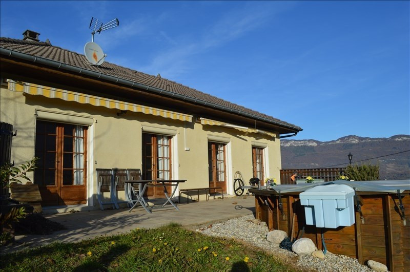 Vente maison / villa St paul 330000€ - Photo 1