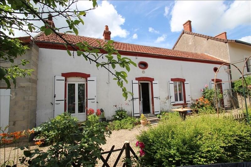 Vente maison / villa Damerey 119000€ - Photo 1