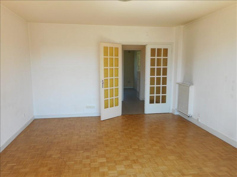 Vente appartement Voiron 106000€ - Photo 3