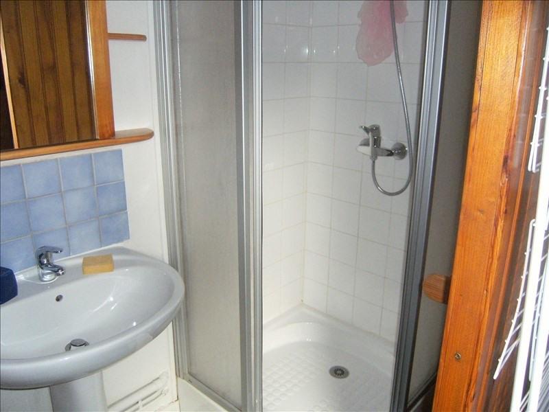 Sale apartment Les sables d olonne 67000€ - Picture 6