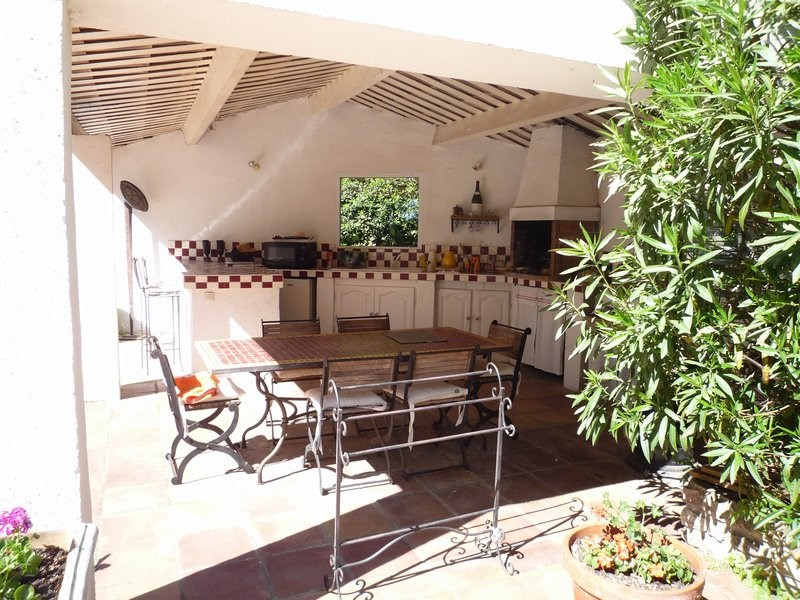 Vente de prestige maison / villa Orange 912 000€ - Photo 4
