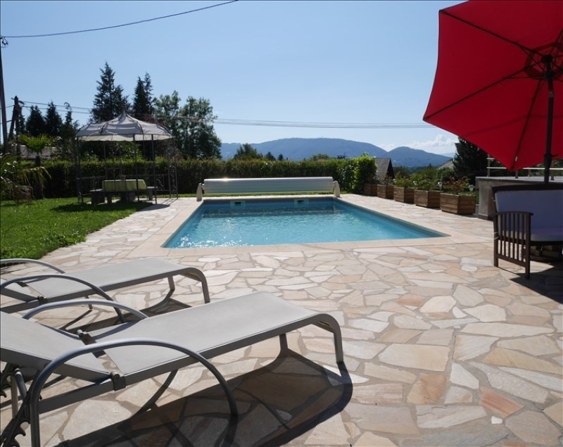 Vente de prestige maison / villa Bonne 649 000€ - Photo 1