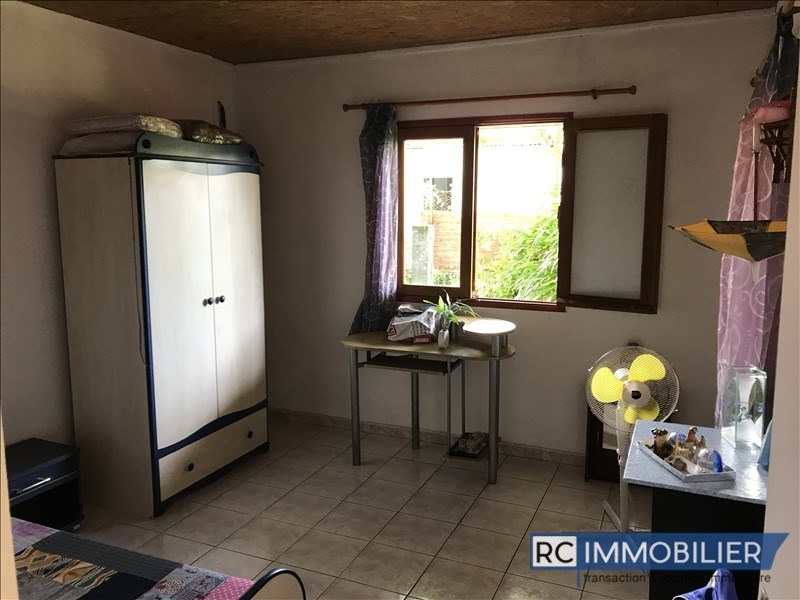 Sale house / villa St benoit 160 000€ - Picture 4