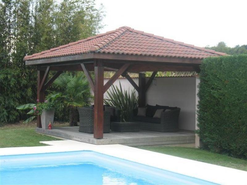 Sale house / villa Anthon 459000€ - Picture 9