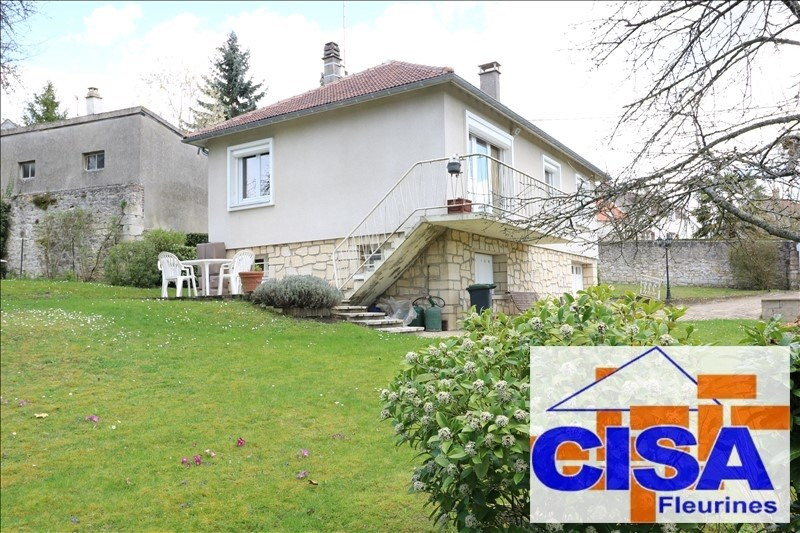 Sale house / villa Fleurines 240 000€ - Picture 1