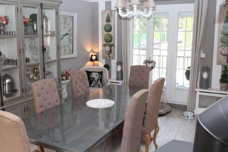 Vente de prestige maison / villa Lamorlaye 690000€ - Photo 2