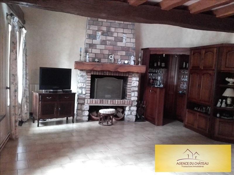 Vendita casa Boissy mauvoisin 233000€ - Fotografia 5