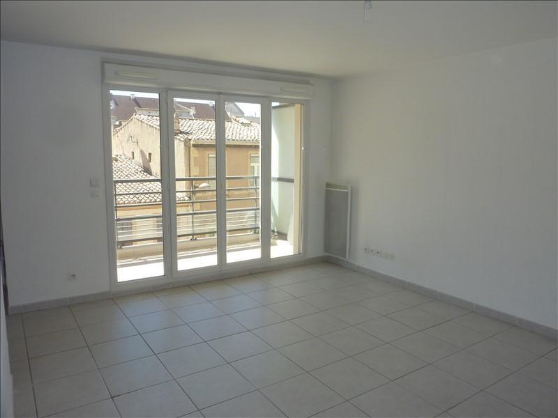 Rental apartment Marseille 8ème 980€ CC - Picture 1
