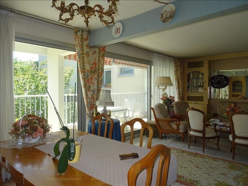 Sale apartment Marly le roi 473000€ - Picture 2
