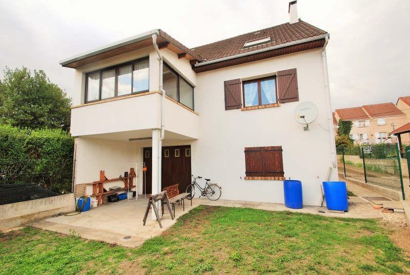 Sale house / villa Bezons 435000€ - Picture 1