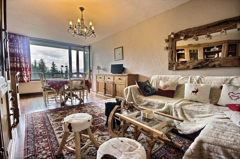 Vente appartement Les arcs 248 000€ - Photo 1