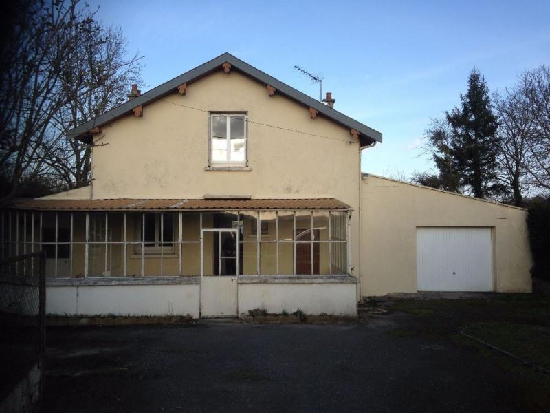 Maison 5 pièces Faux-Vésigneul