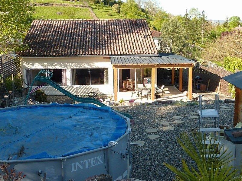 Vente maison / villa Layrac 233000€ - Photo 4