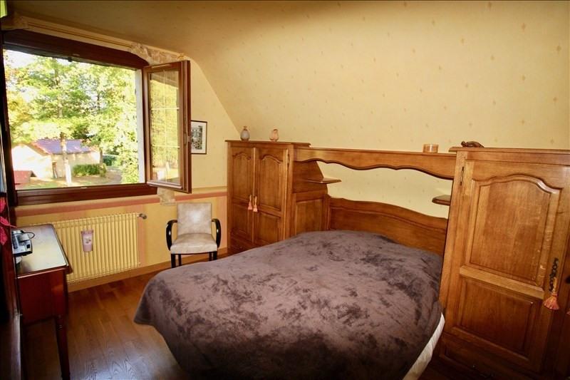 Sale house / villa Conches en ouche 345000€ - Picture 18