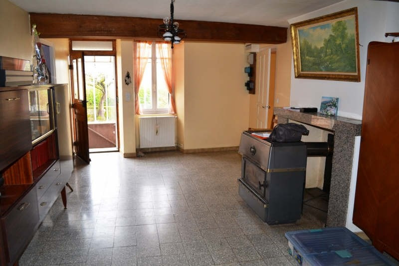 Vente maison / villa Molphey 64 000€ - Photo 3
