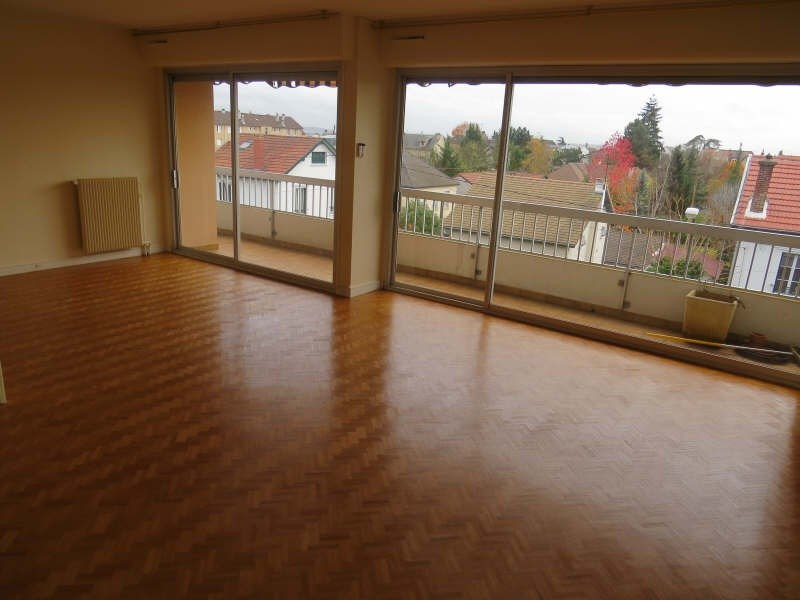 Rental apartment Maisons-laffitte 1860€cc - Picture 1