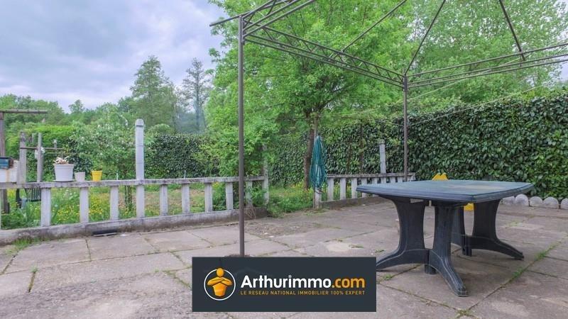 Sale house / villa Chazey bons 110000€ - Picture 2