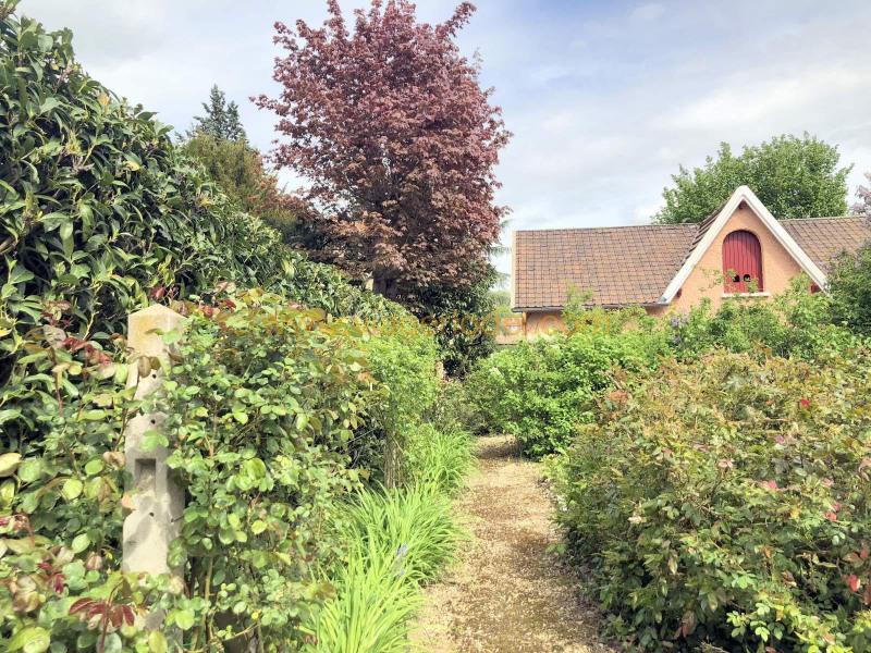 casa Vetheuil 322500€ - Fotografia 7