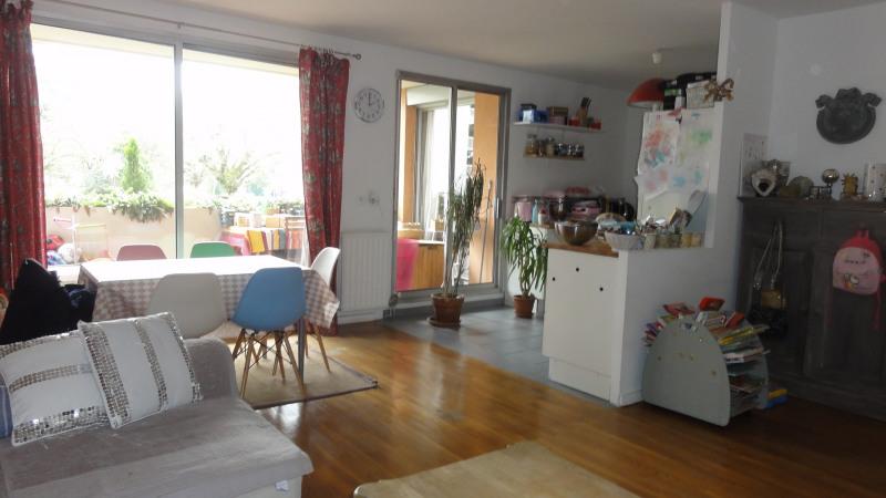 Vente appartement Caluire-et-cuire 343200€ - Photo 3