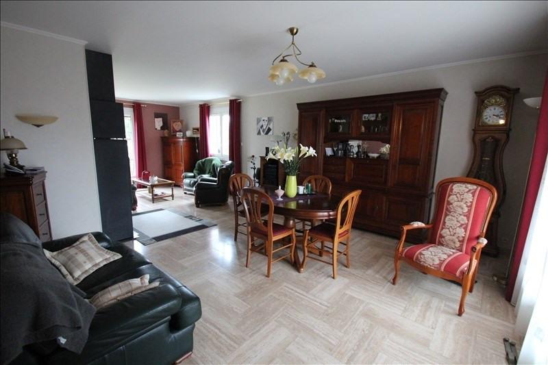 Vente maison / villa Lizy sur ourcq 270000€ - Photo 3