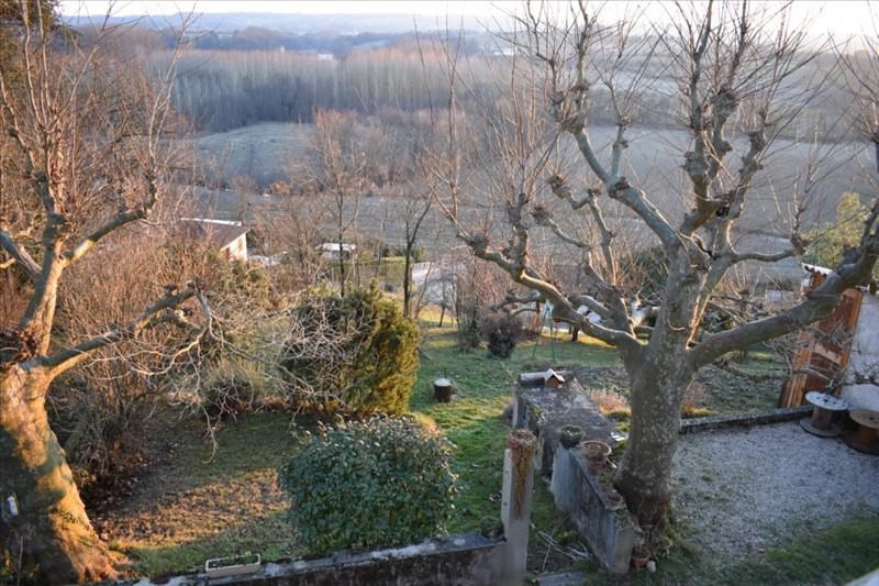 Sale house / villa Eyzin pinet 235000€ - Picture 9