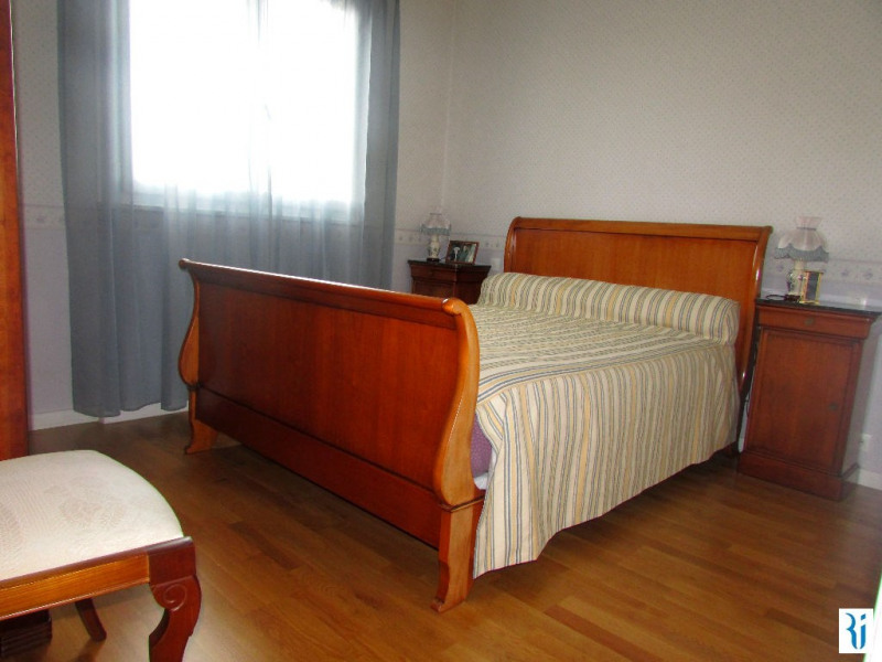 Sale apartment Maromme 117000€ - Picture 6