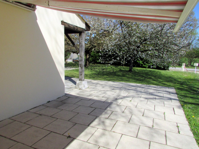 Sale house / villa Verdille 107000€ - Picture 15