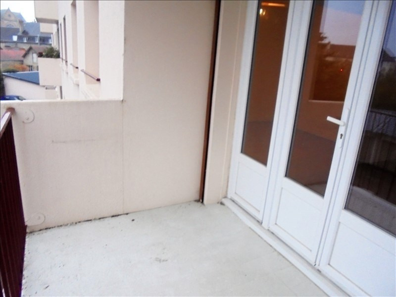 Vente appartement Moulins 75 000€ - Photo 3