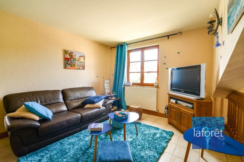 Vente maison / villa Saint etienne des oullieres 550000€ - Photo 6