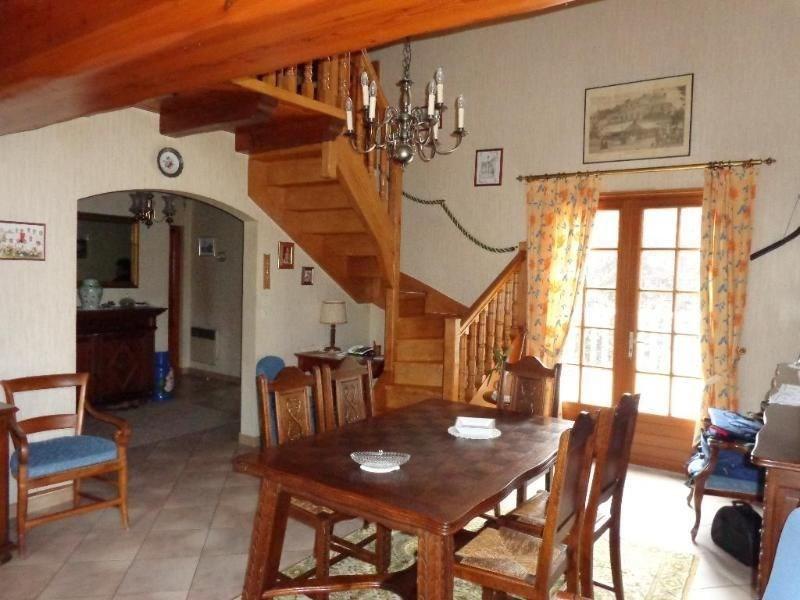 Sale house / villa Saint palais sur mer 294000€ - Picture 7