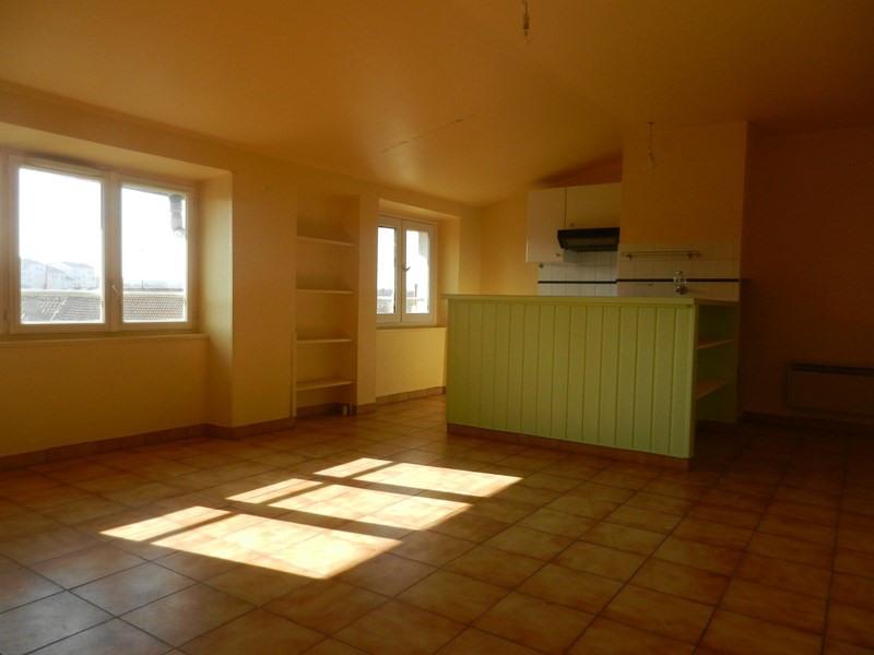 Vente appartement Romans-sur-isère 58000€ - Photo 1