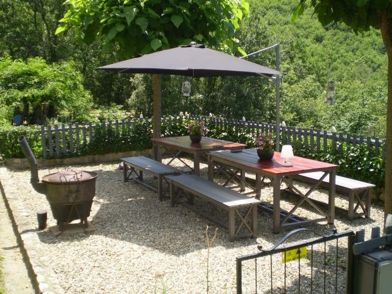 Vente de prestige maison / villa St laurent de cerdans 775000€ - Photo 17