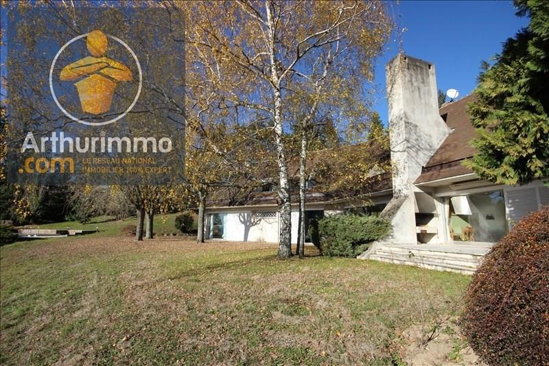 Sale house / villa St heand 499000€ - Picture 9