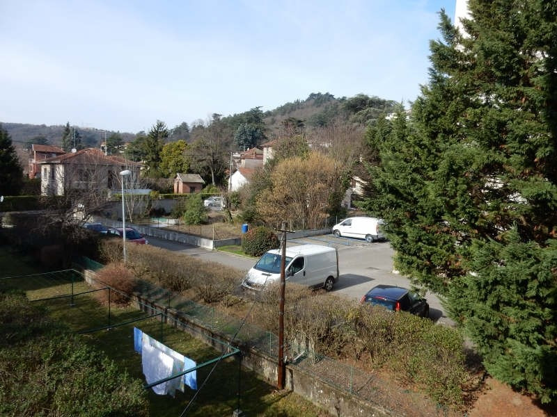 Verkoop  appartement Vienne 125000€ - Foto 9